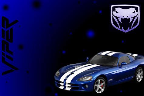 dodge viper wallpaper world of cars dodge viper wallpaper
