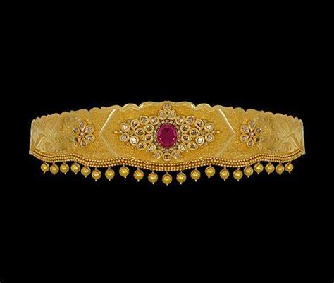 ottiyanam designs south india jewels