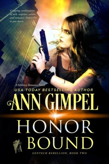 honor bound books honor bound gentech rebellion book two