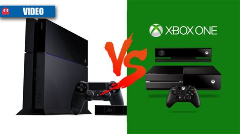 is the xbox one better than ps4 ps4 is better than xbox one says sony