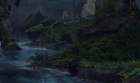 wann kommt uncharted 4 raus uncharted 4 beeindruckende neue screenshots