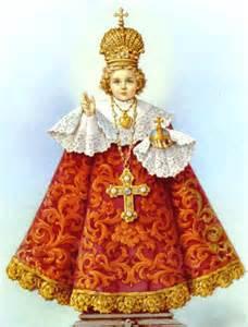 Infant jesus st joseph s church powai