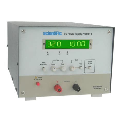 bench power supply india psd3210 32v 10 a dc power supply general power supplies