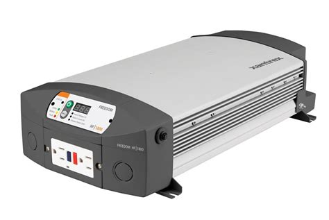 freedom 20 inverter charger xantrex freedom hf inverters chargers