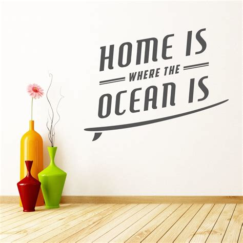 home wall stickers quotes home is where the is wall sticker quote wall chimp uk