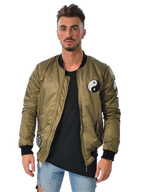 The Bomber Jacket the appropriateness of the bomber jacket for styleskier