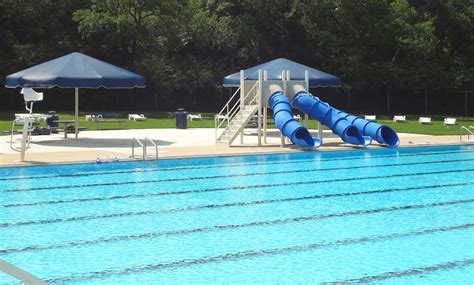 Garden City Pool Hours by Forest Park Pool City Of Fort Worth