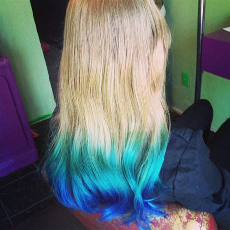 hairstyles color tips tip dyed hair blonde hair exotic hair pinterest
