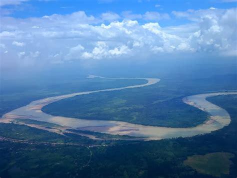 sungai terpanjang  pulau sumatera seputaran jambi