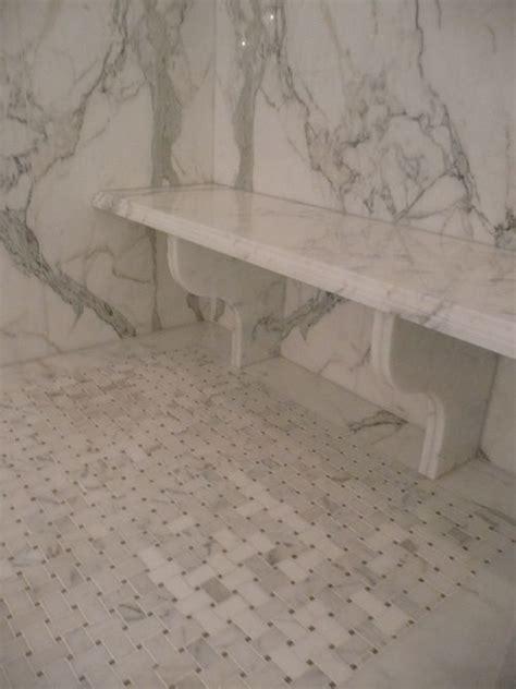 marble shower bench shower bench lovely legs master bath ideas