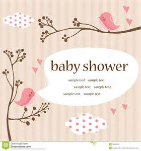 baby shower stock vector image of graphic lovely