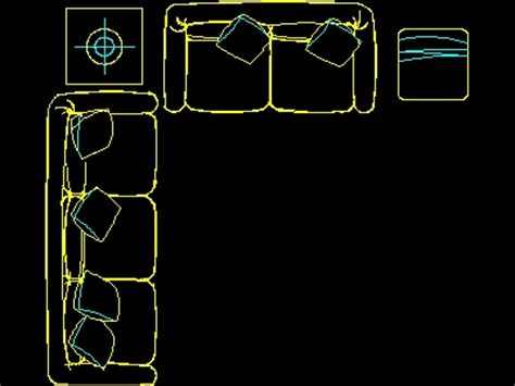 couch cad block sofa cad block free download 12 autocad blocks crazy 3ds