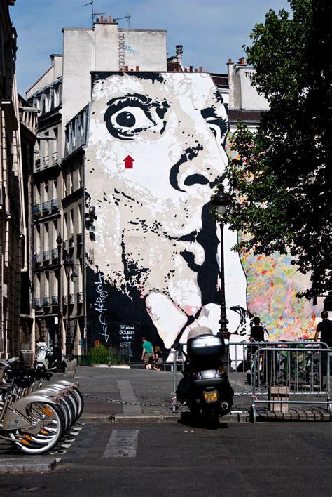paris paris graffiti