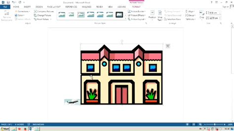 office 2013 clipart how to insert clipart offline in office 2013