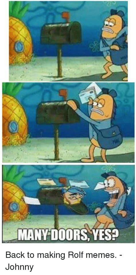 Rolf Meme - 25 best memes about rolf rolf memes