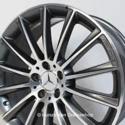 amg rims multi spoke wheel mercedes s class w222