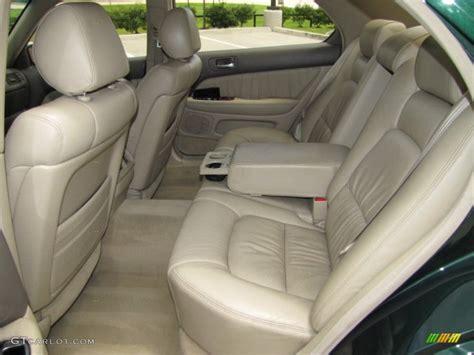 1998 Lexus Ls400 Interior by Ivory Interior 1998 Lexus Ls 400 Photo 68663175