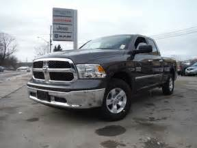 2015 dodge ram 1500 slt huntsville ontario new car for