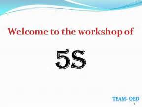 5s Powerpoint Template by 5s Authorstream