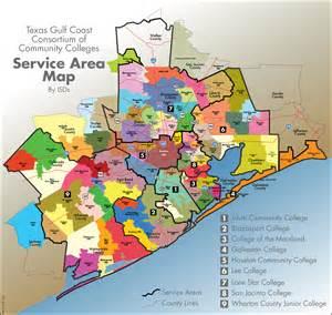 us east coast college map member community colleges in gulf coast tx tgcccc
