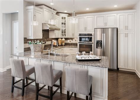 toll brothers kitchen cabinets regency at readington carriages the tewksbury home design