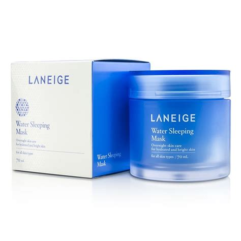 Laneige Water Sleeping Mask Laneige Original laneige new zealand water sleeping pack by laneige fresh