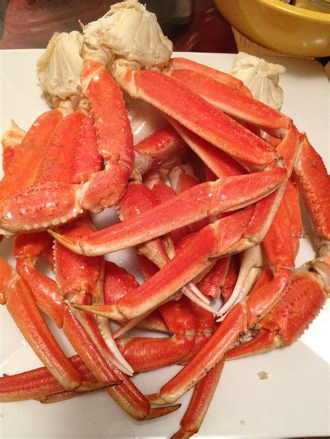 steamed crab legs food and drink porn pinterest