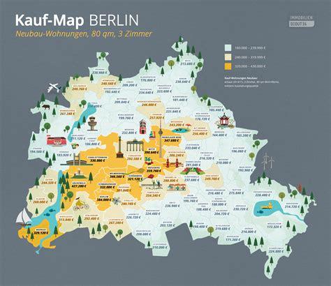 wo nach wohnungen suchen wohnungspreise in berlin kauf map 2016