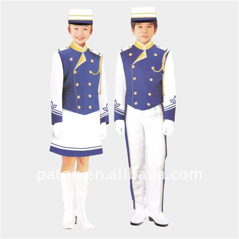 imagenes de escoltas escolares uniformes escolares