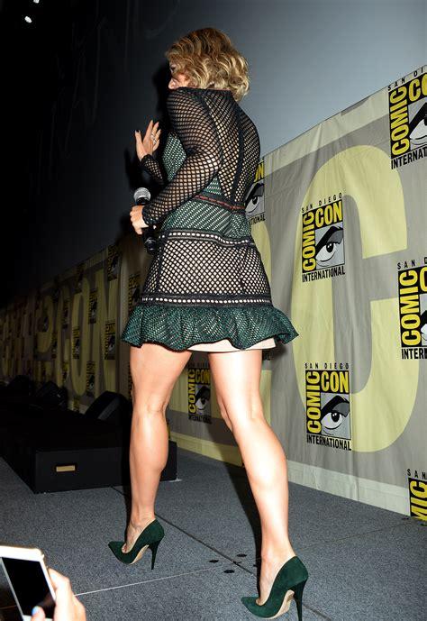 High Heels Lincon mcadams only in high heels
