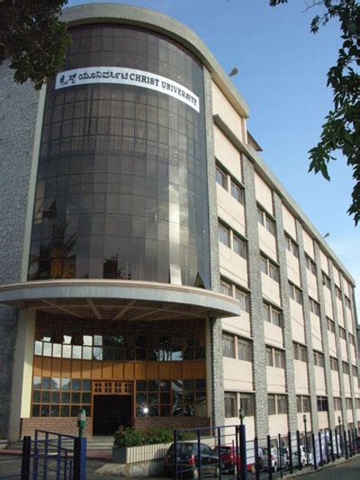 Mba In Hosur by College Bangalore College List