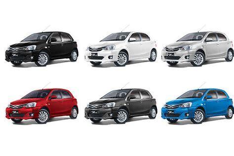 Toyota Etios Valco Dp 12jt An simulasi kredit toyota etios valco promo dp harga
