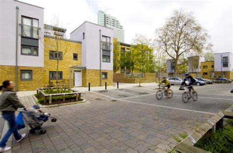 home zone design cardiff residential shared street national association of city