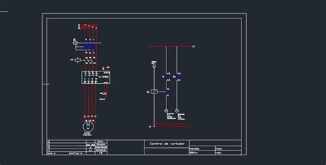 electrical layout autocad dwg free free