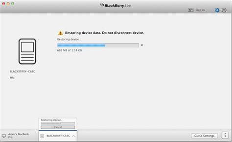 reset blackberry via pc how to backup and restore your blackberry 10 device with