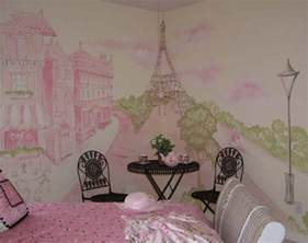 Paris Wall Mural murals for girls rooms design dazzle