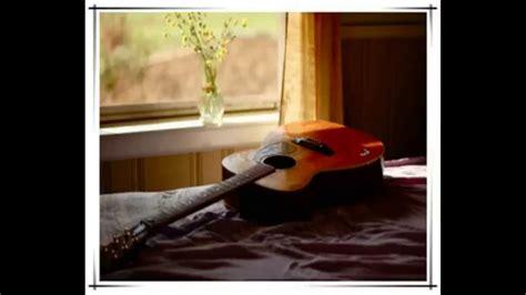 My Guitar inside of my guitar 伴我吉他 黃鶯鶯