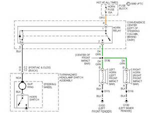 1997 Buick Lesabre Radio Wiring Diagram 95 Buick Lesabre Ac Wiring Diagram Get Free Image About