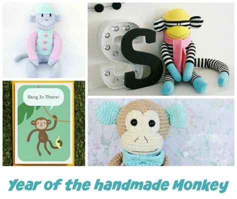 Monkey Handmade - monkey handmade 28 images vintage handmade sock monkey
