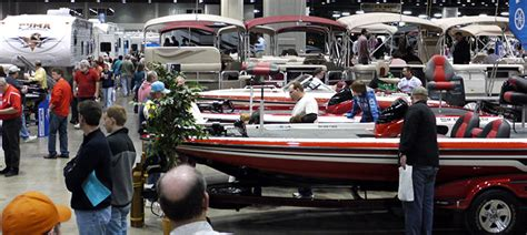 toronto boat show parking louisville boat rv sportshow official site louisville ky