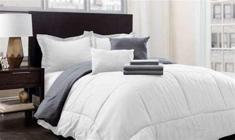 hotel new york comforter hotel new york reversible king size comforter and sheets