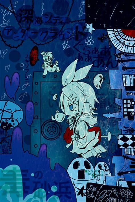 Anime Underground by Shinkai City Underground 1422924 Zerochan
