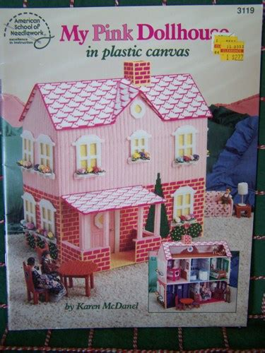 plastic canvas doll house plastic canvas cake ideas and designs