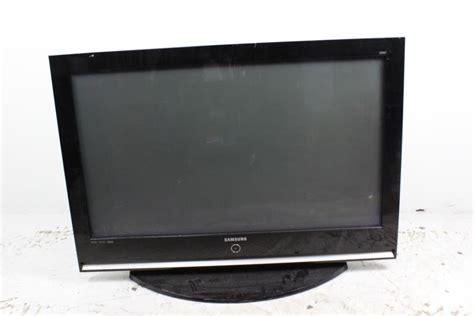 Hp Samsung Tv Digital samsung hp s4253 50 quot plasma tv property room