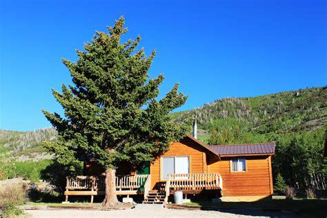 Fishlake Cabins by Rental Cabins At Fish Lake Utah Spruce 8 Person Deluxe