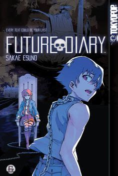Future Diary Vol 2 1000 images about future diary on mirai