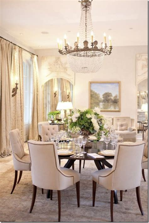 justcallmegrace amy howard dining room luxury dining