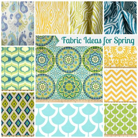 home decorating fabrics online housie inspiration fabrics for spring the happy housie