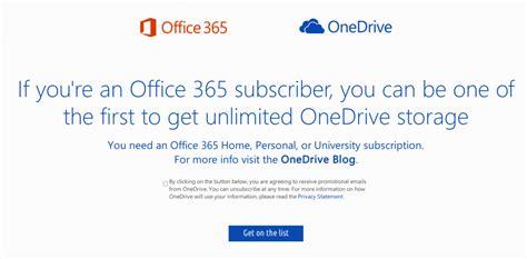 Office 365 Coupon Promo Unlimited Onedrive Office 365 171 Jaranguda