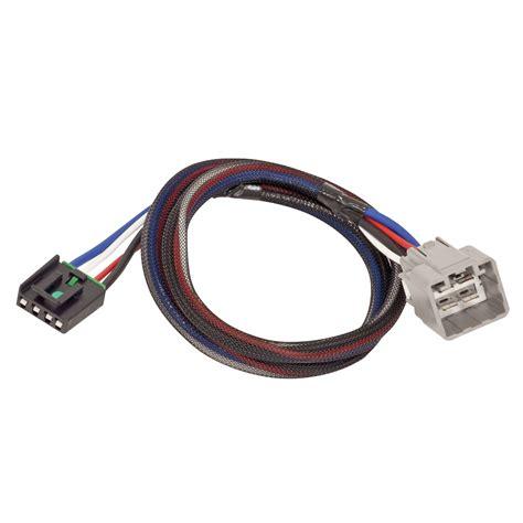 2018 dodge ram brake controller wiring diagram circuit